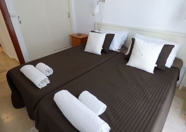 Apartment Albir