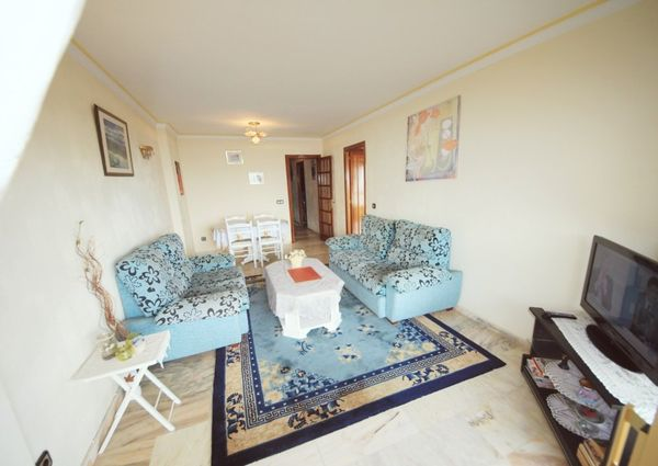 Apartments in Fuengirola