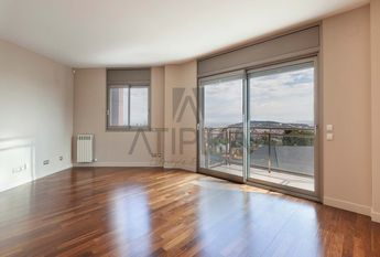 Exceptional brand new flat in the foothills of Tibidabo