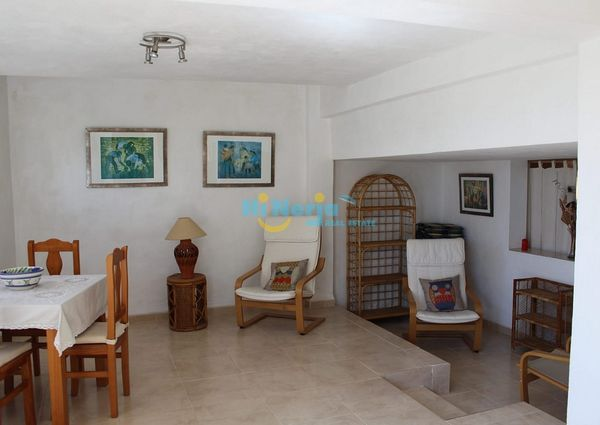 1 Bedroom Area Souk AREA WATER AND LIGHT INCLUDED IN THE LONG SEASON PRICE