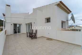 For rent a house with pool in L'Alfas Del Pi