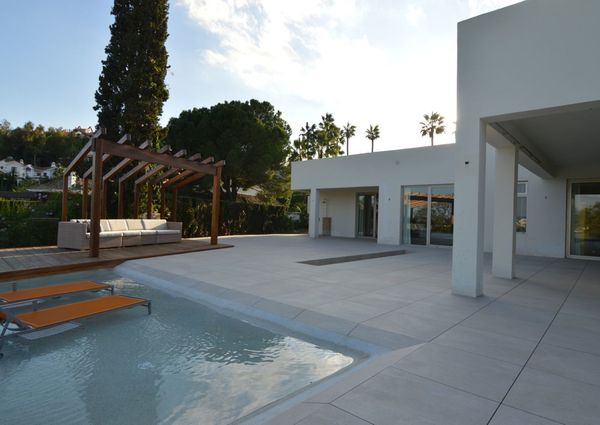 Marbella Detached Villa