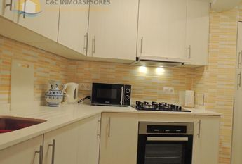 Lovely 3 bedroom apartment very central location