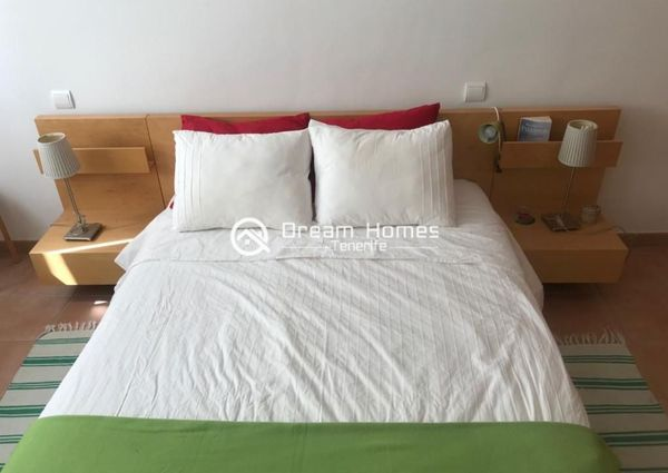 Two Bedroom Apartment in Playa Paraiso