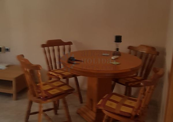 Town House for long term rent in great location in ¨La Torreta¨ Torrevieja