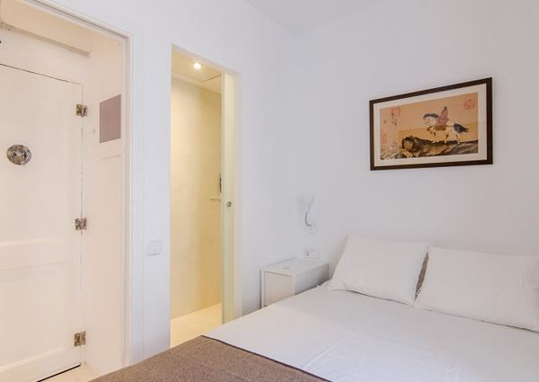 Ad- Flat for rent calle mar Barceloneta