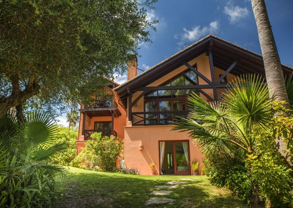 Sotogrande Alto Detached Villa