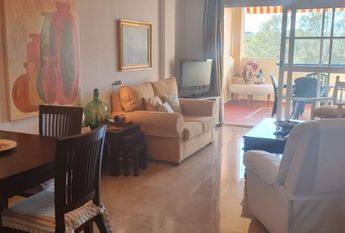 Apartment - Middle Floor
