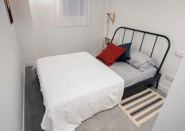 A- 2 doble bedrooms for rent