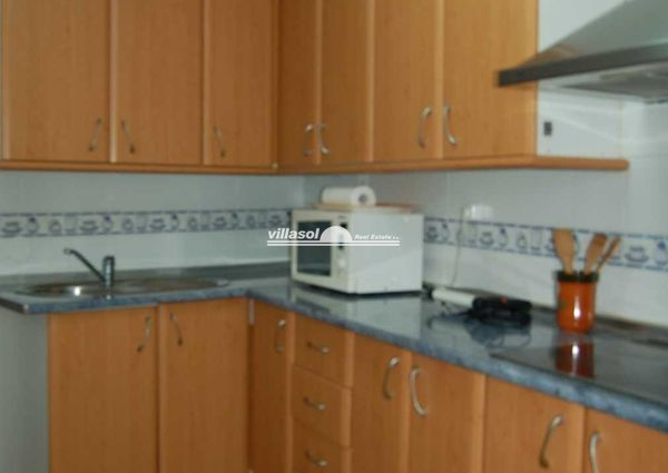 A village townhouse FOR LONG TERM RENTAL situated in the main pedestrian street in Frigiliana.