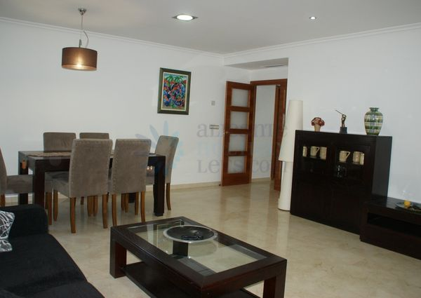 Long Rental Period » Flat » Spain » Costa Blanca » Elche