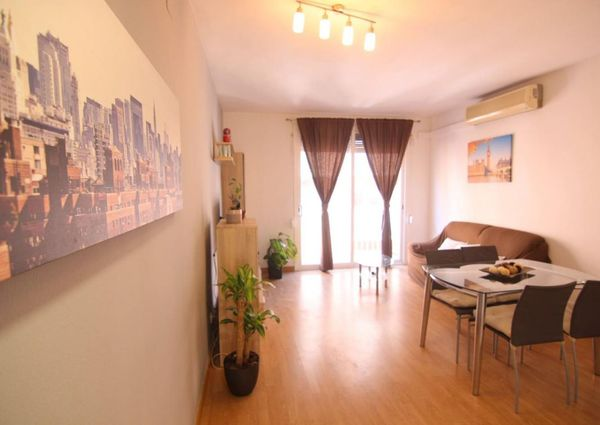 Triplex with Terrace ( 2 to 9 months)