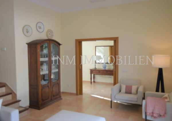 Exclusive, furnished villa for rent in Bendinat with pool and sun terrace