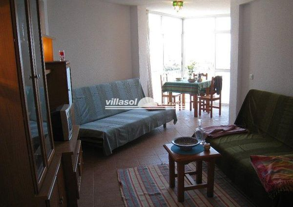 STUDIO APARTMENT FOR RENT SITUATED IN TORROX COSTA STUDIO APARTMENT FOR RENT SITUATED IN TORROX COSTA