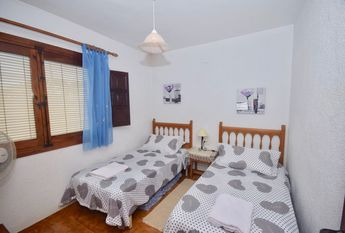 Townhouse for long term rental.