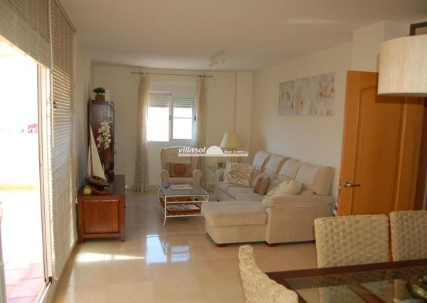 Atico - Penthouse for rent in Nerja, Málaga, Spain