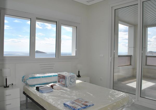 Flat for rent in Benidorm of 100 m2 Calle Alcalde Manuel Catalán Chana, Benidorm