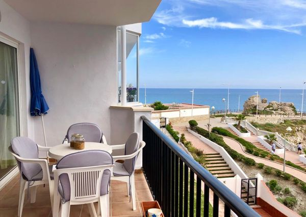 Middle Floor Apartment - Nerja