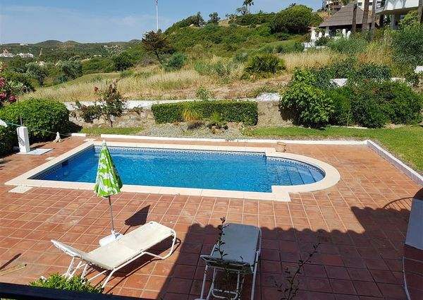 Detached Villa in La Duquesa, Costa del Sol