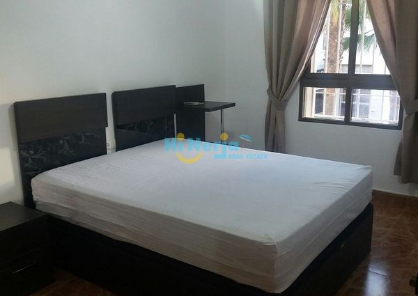 Apartment 2 bedrooms pool Chaparil