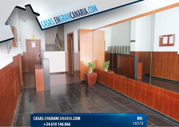 Apartment for Rent in Gran Canaria