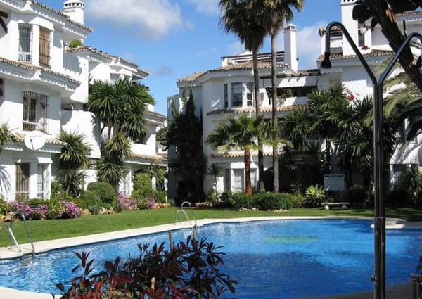 Townhouse in Marbella, Costa del Sol