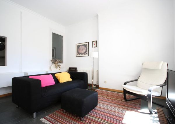 2 Double bedroom in Plaza Universidad