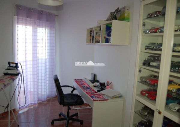 Townhouse for rent in Torrox Costa, Torrox, Málaga, Spain