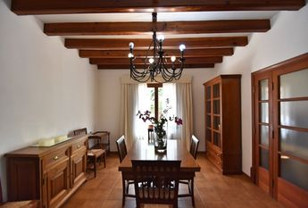 Nice villa only 3 minutes away from the sea