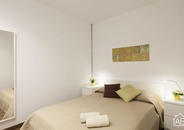 Lovely apartment near the Barcelona Cathedral