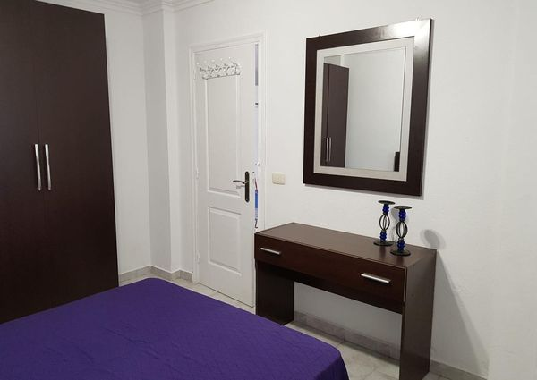 Newly Renovated Apartment for Rent in Adeje
