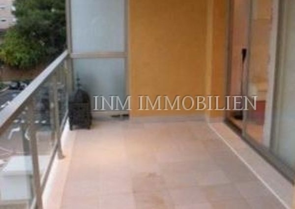 High quality apartment in the area of ​​Clinica Juaneda in Palma