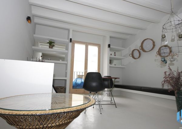 Fully Renovated One Bed Apartment, Carrer Sant Pere Mes Baix