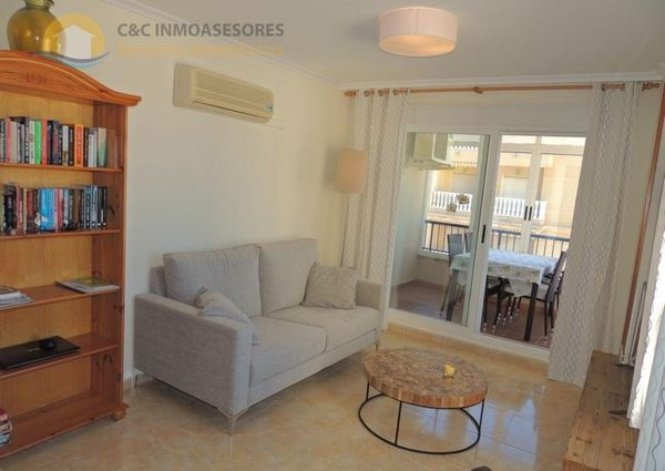 2 Bedroom apartment in Guardamar