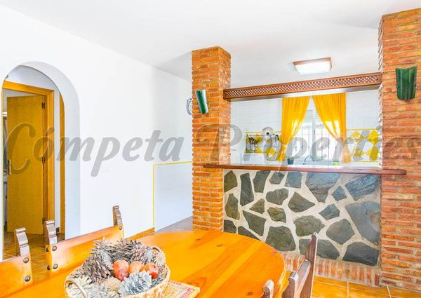 Country Property in Torrox, Andalucia , Costa del Sol
