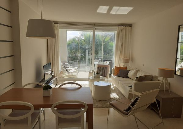 Ground Floor Apartment in Estepona, Costa del Sol